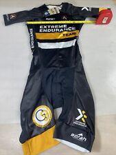 Borah teamwear tri triathlon suit Medium M (7754-9)