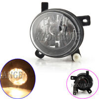 Right Driver Side Front Fog Light Lamp For Audi A1 A4 A5 A6 Q3 Q5 8E0941700B/C