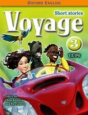 Oxford English Voyage: Year 5/P6: Voyage 3: Short Stories, , 0198349688, New Boo