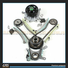"""TIMING CHAIN KIT + WATER PUMP for 2002-2008 DODGE JEEP 4.7L SOHC  """"NGC"""""""