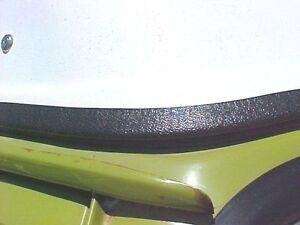 1974 - 1992 VW Bus Westfalia LUGGAGE Rack SEAL Westy Pop top T2 Riviera Westy