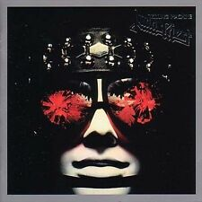 Killing Machine (Remastered) by Judas Priest CD Iron Maiden Accept