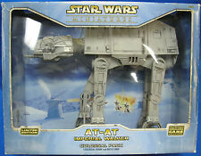 Star Wars Miniatures Colossal Pack AT-AT Walker NEW SEALED