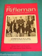 THE RIFLEMAN - LITTLEHAMPTON CADETS WINNERS OF PUNCH TROPHY - JUNE 1978 #511
