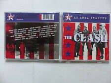 CD Album THE CLASH Live at the shea stadium 88697348802