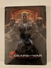 Gears of War Judgement Steelbook G1 Sized Xbox One 360 PS3 PS4 Brand New NO GAME