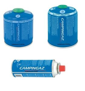 Campingaz Ventilkartusche CV 300 Plus CV470 Plus CP250 Kartusche