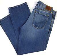 Women's Lucky Brand Blue Jeans Sweet N Low Pants Size 6 / 28