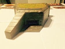 Warlord Games Bolt Action coastal defence bunker 28mm wargames Normandy