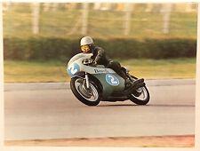 (PRL) MOTO BENELLI GP RACE SPORT VINTAGE ANNI '70 POSTER ART PRINT COLLECTION