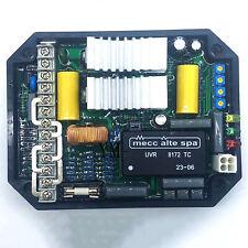 for  AVR generator voltage regulator UVR6 voltage regulator