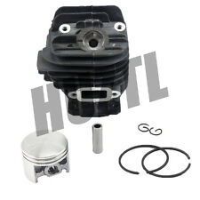 NEW 44.7MM Cylinder Piston Kit For STIHL 026 MS260 CHAINSAW ENGINE