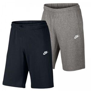 Nike Herren Männer Sport Freizeit Fitness Shorts Short Club kurze Hose BV2772