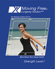 Beginner Easy Workout For Seniors Strength 1 Exercise DVD by Mirabai Holland