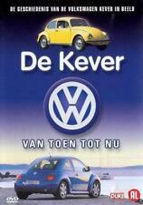 Kever Van Toen Tot Nu    New dvd
