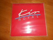 Kir Royal-Culte OST Original bande sonore de l'ard série 1986 Made in Germany