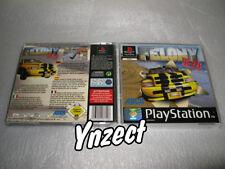 Sony PlayStation - Felony 11-79 - EUR - Runabout - mint