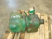 1966 Oliver 1650 Gas Tractor 2 Speed Hydra Power