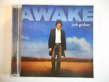 JOSH GROBAN : AWAKE / YOU ARE LOVED | CD ALBUM | PORT 0€ !