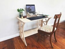 Computer Desk PC Table Laptop Writing Home Office Workstation Personalisable