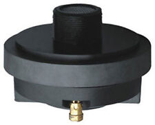 """NEW 1.5"""" Compression Tweeter Speaker.8 ohm.PA Driver.1-3/8 tpi threads.screw on"""