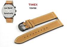 Timex Ersatzarmband T2N700 - IQ-Serie Fly Back Chronograph passt T2N701 T2N699