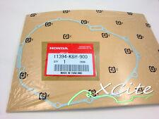 Genuine Honda CBR250RR MC22 RHS engine cover gasket  part number 11394-KBH-900