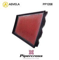 New PP1208 Pipercross Performance Air Filter For PORSCHE (K&N: 33-2077)