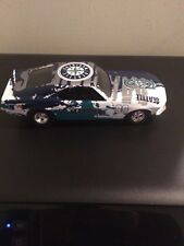 SEATTLE MARINERS 1969 FORD MUSTANG DIE CAST BANK, AMERICAN PASTIME