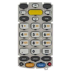 Keypad, 28-Key for Motorola Symbol MC3100, MC3190, MC3190-G, MC3190Z, MC319Z-G