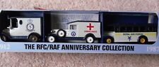 LLedo The RFC/RAF Anniversary Collection 1912-1987                (Preowned)