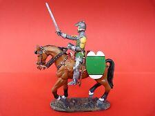 Figurine du Moyen-âge - Mercenaire au service des français à Nicopolis 1396
