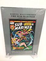 Sub-Mariner Volume 7 Collects #50 51 52 53-60 Marvel Masterworks HC New Sealed