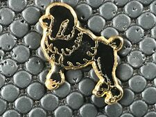 pins pin BADGE ANIMAUX CHIEN DOG CANICHE
