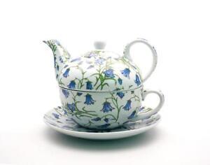 BLUEBELL TEA 4 ONE  FINE CHINA