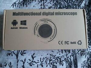 3 In 1 USB Mini Digital Multi Fuctional Microscope Camera