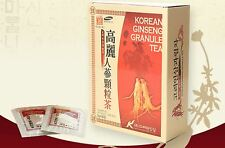 (3g x 50 bags) Korean Ginseng Extract Granule Tea Anti Stress Fatigue Recovery
