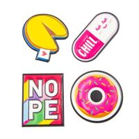 Modern Pop Donut Patch Stickers By Recollections™ 536172 NEW