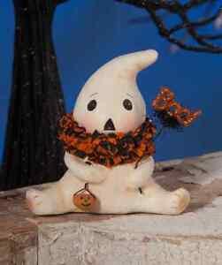 Bethany Lowe Designs: Michelle Allen Halloween; Boo Ghostie,  Item# MA7965