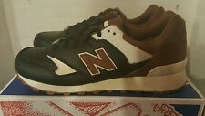 New Balance x Burn Rubber Detroit Joe Louis Limited Edition Sneakers Size 12