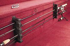 Berkley Bootsrutenhalter horizontal Rod Rack Rutenhalter Rutenständer f 4 Ruten