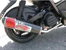 Big Gun EVO S Full System Exhaust Muffler Pipe Yamaha ZUMA 125 2009-2015