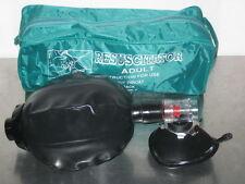 Ambu Beutel mit Maske neu Beatmungsbeutel Resuscitator