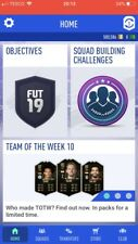 FIFA19 Ultimate Team Xbox One 10K (10000) Coins