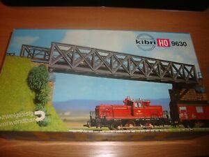 L191 Kibri Model Kit 9630 - Girder Bridge 1:87 H0