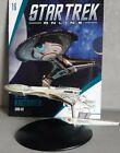 Star Trek Online Kampfkreuzer: a. F.S.Khitomer Schlachtkreuzer #16 Eaglemoss A