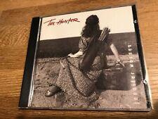 JENNIFER WARNES THE HUNTER DDD 1992 CD 10 TRACK SONET RECORDS SWEDEN BIEM / NCB*