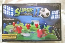 Brand new Super 11 Football Game