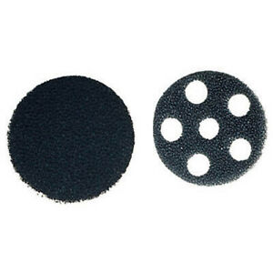 EDSYN XF01 ATMOSCOPE FUMINATOR Filter Set with 1-XF02 and 1-XF03