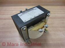 Powertran F106T750 Transformer Model SPOF - New No Box